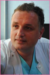 Dr. Cristian Ioan Bordea